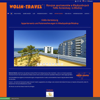 Wolin-Travel